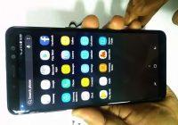 Galaxy A8 2018 toutes les caractéristiques