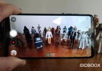 LG V40 5 caméras sous la coque