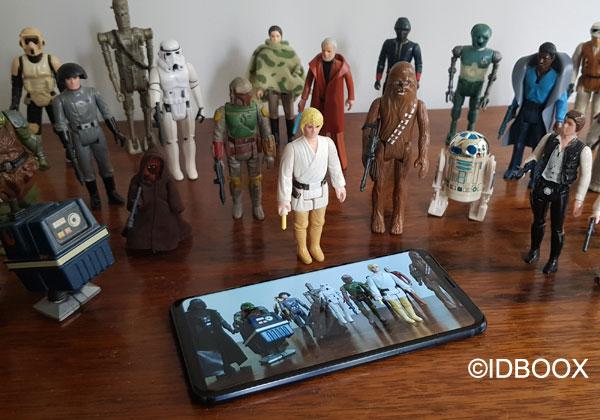 LG V30 test complet du smartphone