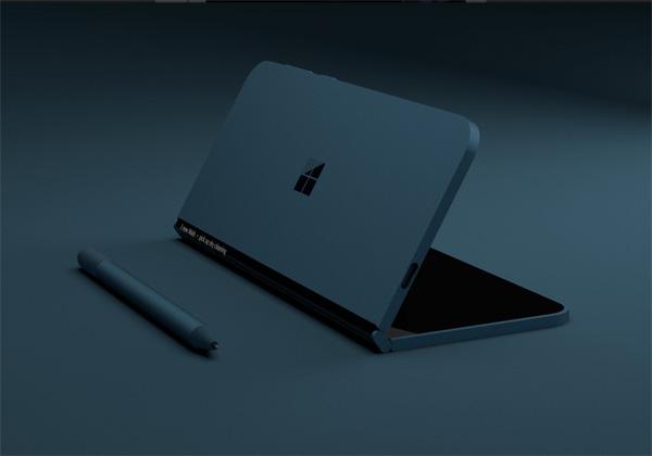 Microsoft Surface Andromeda