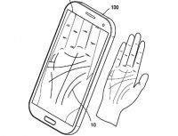 Samsung système de sécurité avec paume de la main