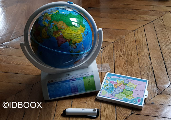 Smart Globe Oregon