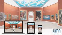 UMA musée virtuel 3D