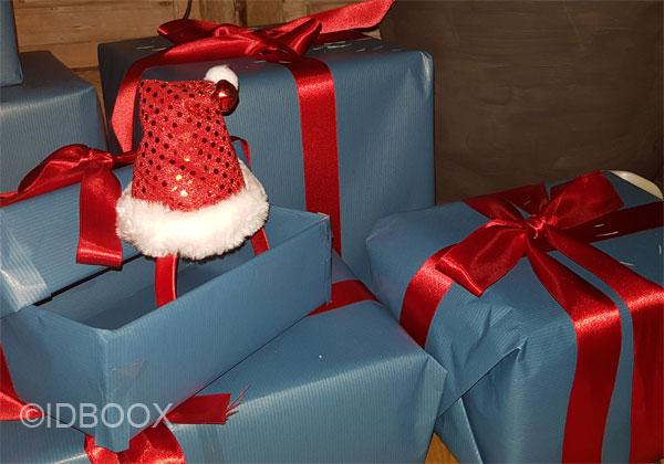 noel 2017 cadeau enfants high tech