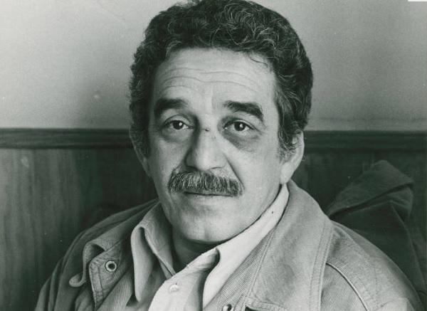 gabriel Garcia Marquez archives numériques