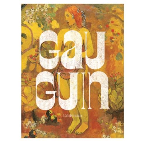 gauguin livre