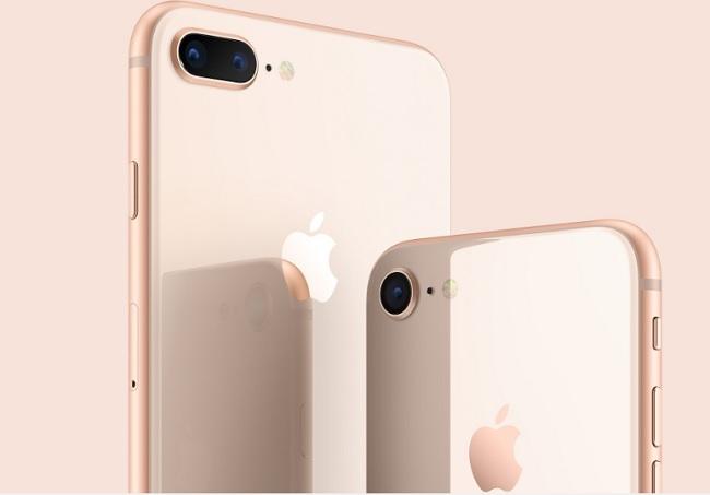 iphone 8 smartphone le plus vendu en mai 2018