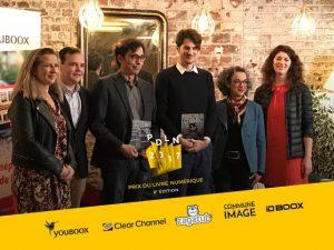 prix du livre numérique 2017