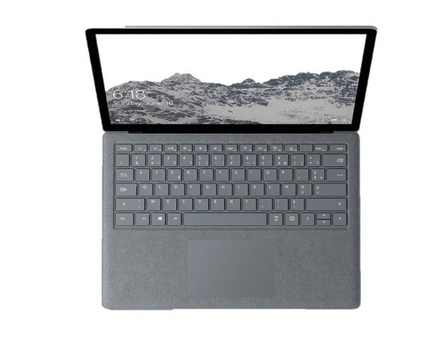 surface laptop microsoft bon plan