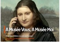 A Musee Vous A Musee Moi