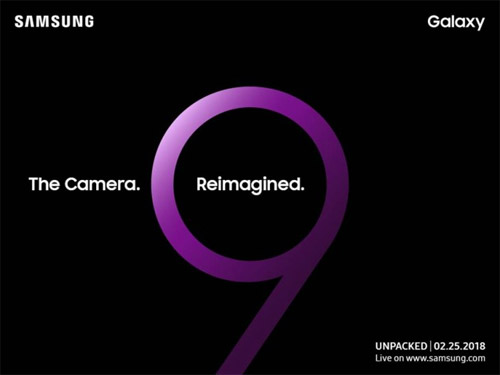 Samsung Galaxy S9 beaucoup plus cher que Galaxy S8