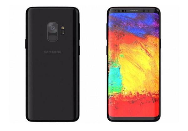 Samsung Galaxy S9 beaucoup plus cher que Galaxy S8