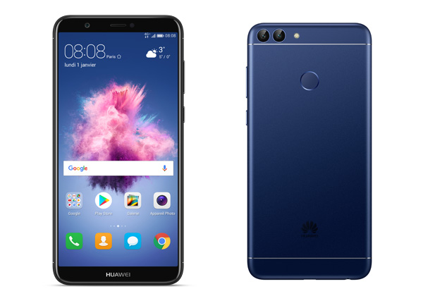 Huawei p smart bon plan