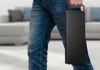 LG vidéoprojecteur 4K UHD portable
