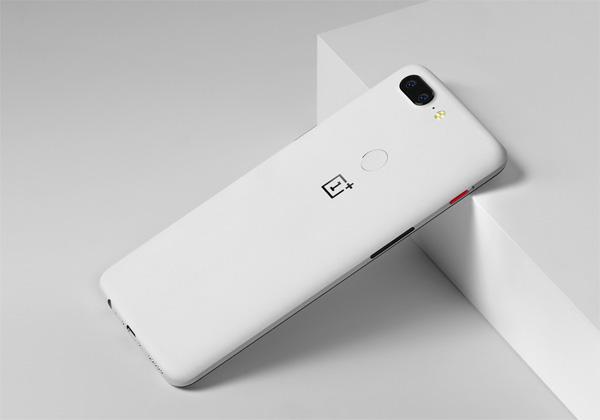 OnePlus 6 sortie prévue deuxième trimestre 2018
