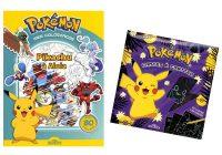 Pokémon livres enfants Cherche et Trouve