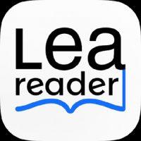 lea reader ebooks