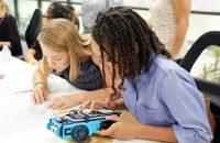 rover robot education