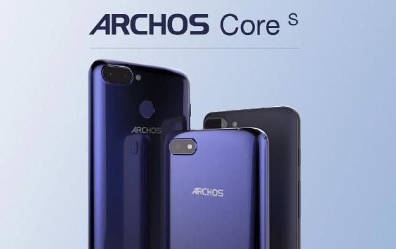 Archos Core S60 grand écran et petit prix
