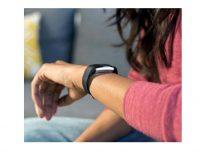 Bracelet connecté Fitbit Alta HR