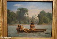 Expo Peintures des Lointains