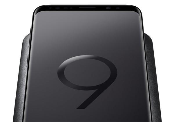 Samsung Dex Pad pour le Galaxy S9