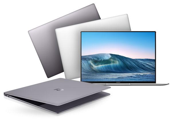 Huawei MateBook X Pro MWC 2018