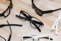 Intel Vaunt lunettes connectées