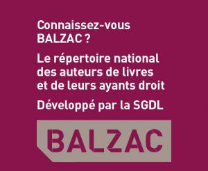 SGDL-Balzac