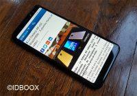 Galaxy A8 2018 Trucs et astuces