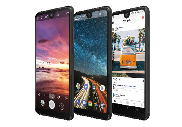 Wiko View 2 s'inspire de l'encoche de l'iPhone X