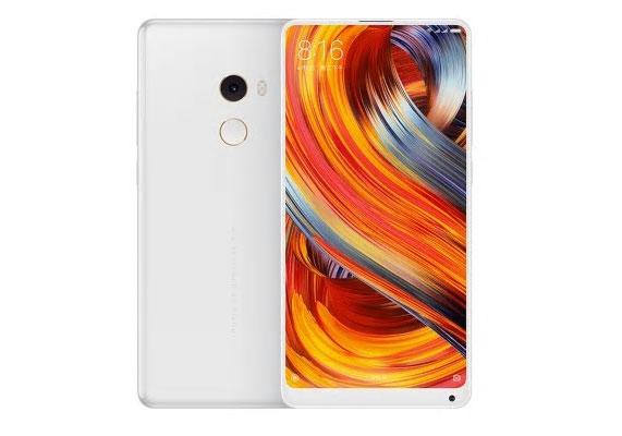 Xiaomi Mi Mix 2 bon plan