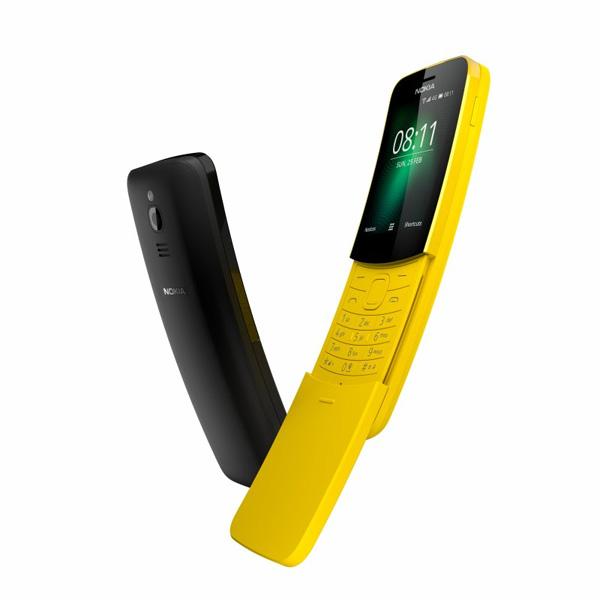 Nokia 810 (2018)