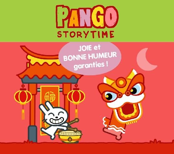 pango nouvel an chinois appli enfants