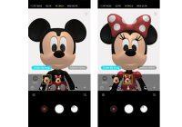 Galaxy S9 AR Emoji Disney