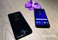 Samsung bon plan galaxy s9