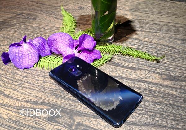 Galaxy S9 se vend moins bien que Galaxy S8