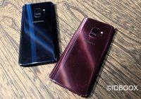 Galaxy S9 vidéo du Super Slow Motion