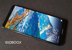 Huawei Mate 10 Pro bon plan