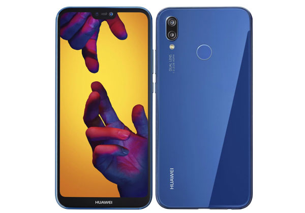 Huawei P20 Lite disponible à 369€