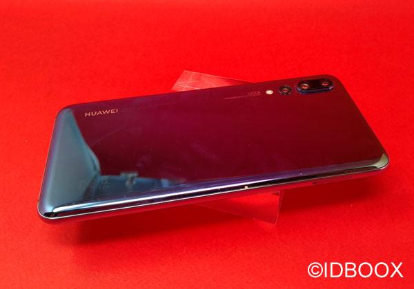 Huawei P20 Pro les meilleurs bons plans