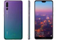 Huawei P20 une nouvelle couleur inédite