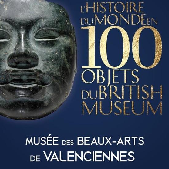 L'Histoire du monde en 100 objets