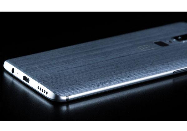 OnePlus 6 un teaser vidéo
