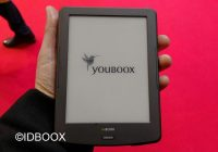 youboox inkbook tunisie