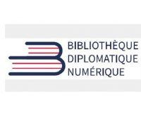 bibliotheque diplomatique numerique