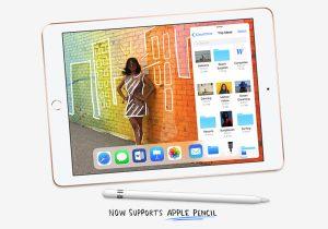 Apple un iPad pas cher pour les écoles