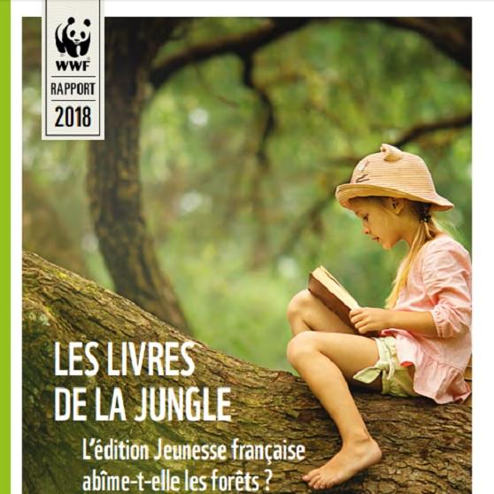wwf les livres de la jungle