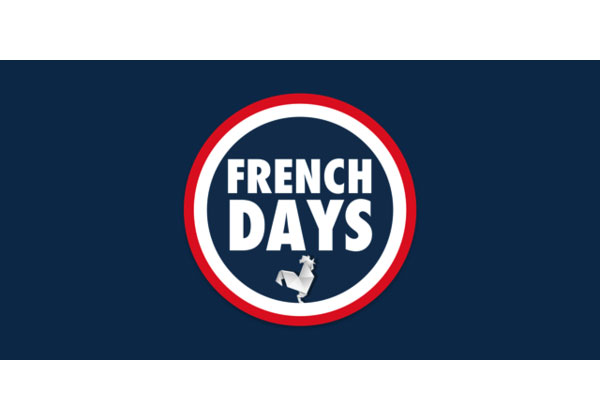 bon plan french days