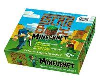 Escape Box Minecraft pour les enfants